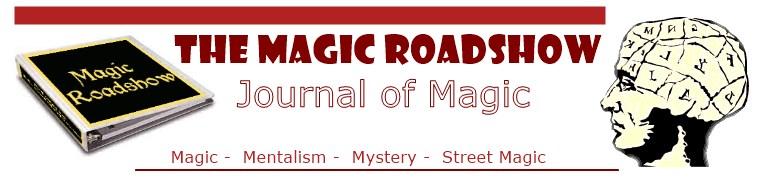 """Résultat de recherche d'images pour """"The MAGIC ROADSHOW"""""""